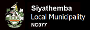 Siyathemba Local Municipality